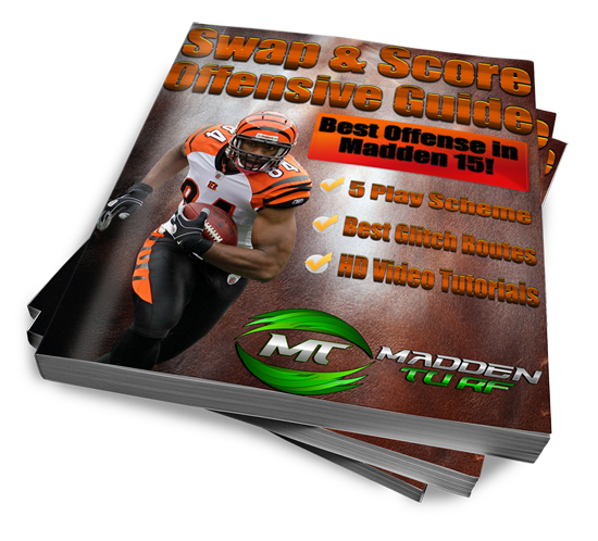 Swap N Score Guide Cover