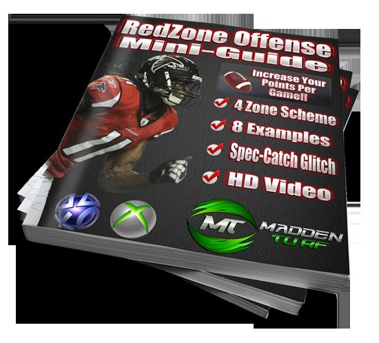 RedZone Mini-Guide Cover