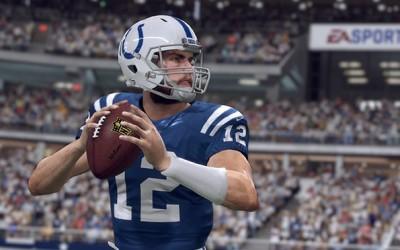 Madden 16 Quarterback Ratings | Top Five