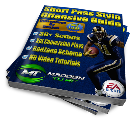 Strong Close Mini-Guide Cover