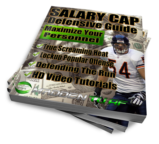 Salary Cap Defensive Guide Cover