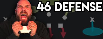 Buy CC 46 Defense (Madden 22)