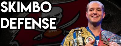 Buy Skimbo Bucs Defense (Madden 22)
